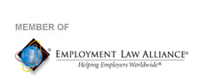 Member of Employment Law Alliance